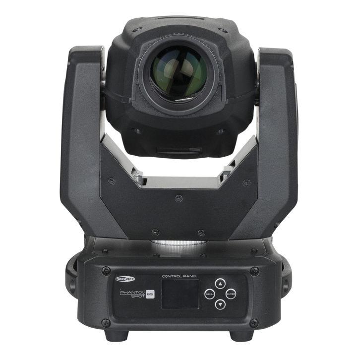 Showtec Phantom 65 LED Spot 3