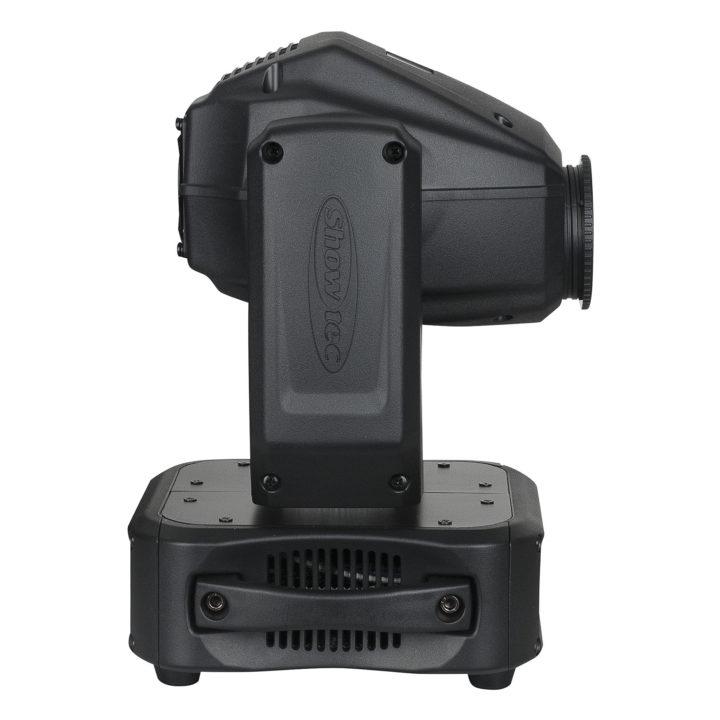 Showtec Phantom 65 LED Spot x2 + okablowanie i uchwyty 6
