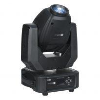 Showtec Phantom 65 LED Spot x2 + okablowanie i uchwyty 8