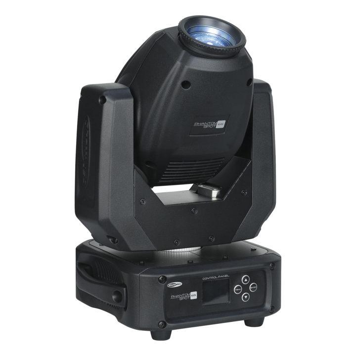 Showtec Phantom 65 LED Spot 8
