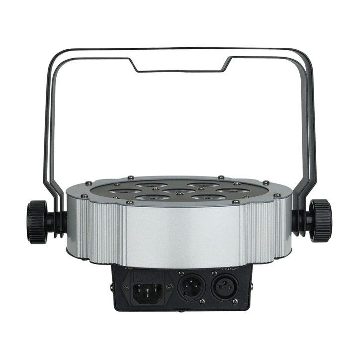 Showtec Compact PAR 7 Tri 4