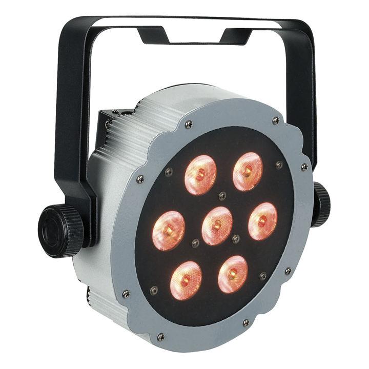 Showtec Compact PAR 7 Tri 6