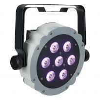 Showtec Compact PAR 7 Tri 8