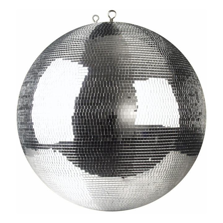 Showtec Mirrorball 40 cm 1