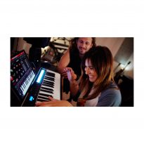 IK Multimedia iRig Keys I/O 49 11