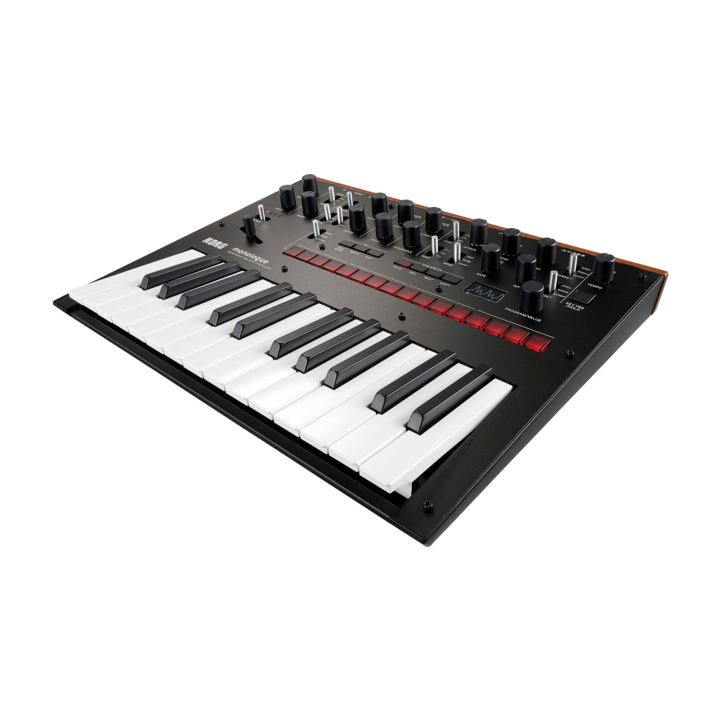 Korg Monologue Black 2