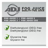American DJ Fog juice 3 heavy 5 L 2
