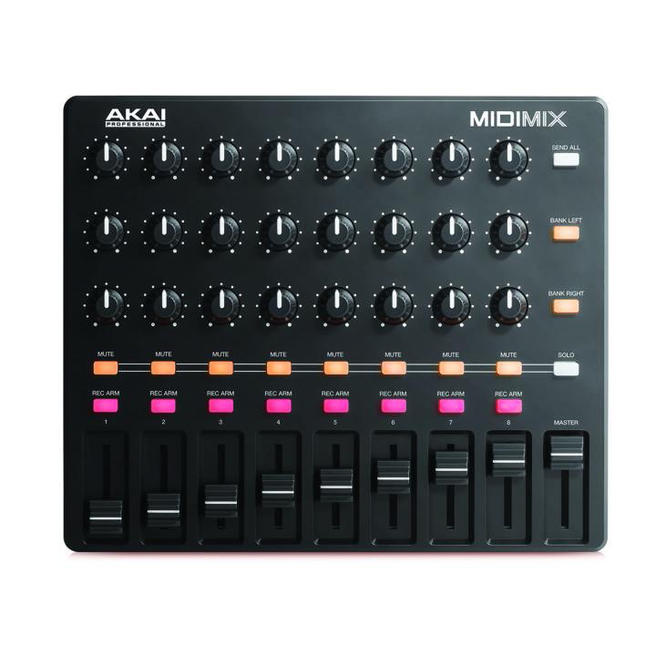 Akai MIDImix 1