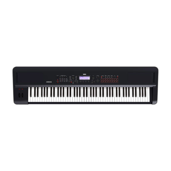 Korg Kross 2 88 (Dark Blue)