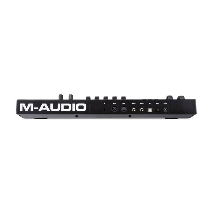M-Audio Code 25 Black 3