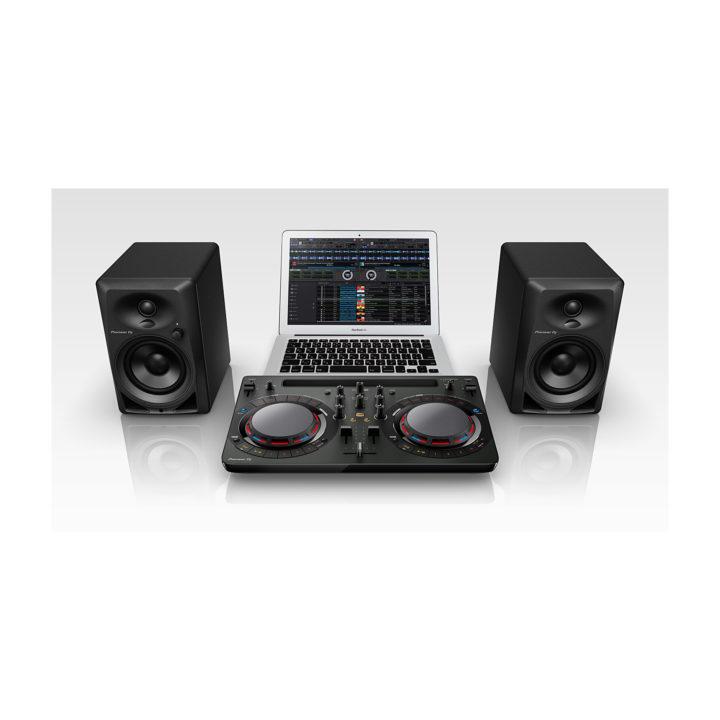 Pioneer DJ Starter Pack 2