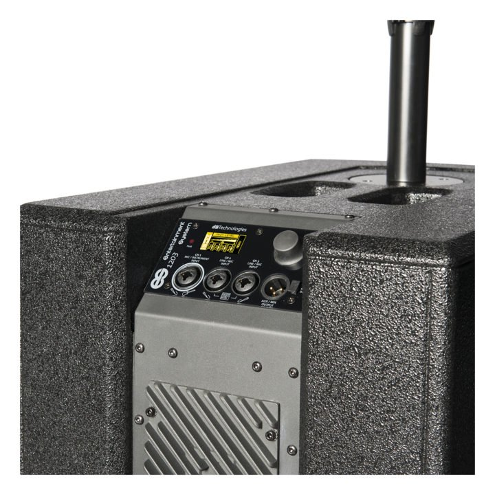 dB Technologies ES 1203 7