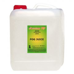American DJ Fog juice 1 light  – 20 L