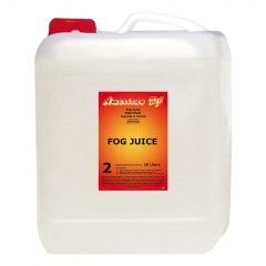 American DJ Fog juice 2 medium  - 20 L