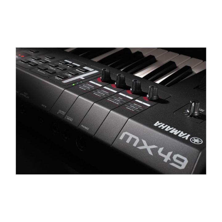 Yamaha MX49 7
