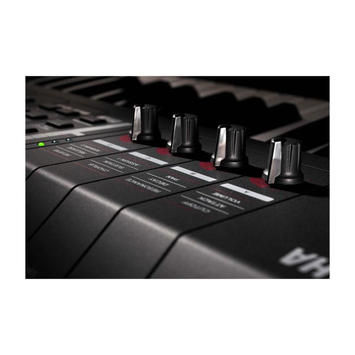Yamaha MX49 6