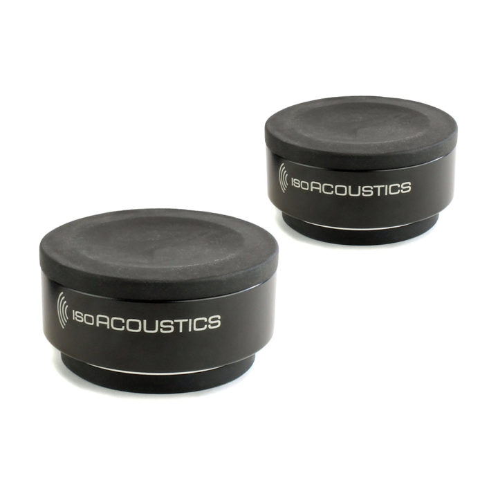 IsoAcoustics Iso-Puck 2