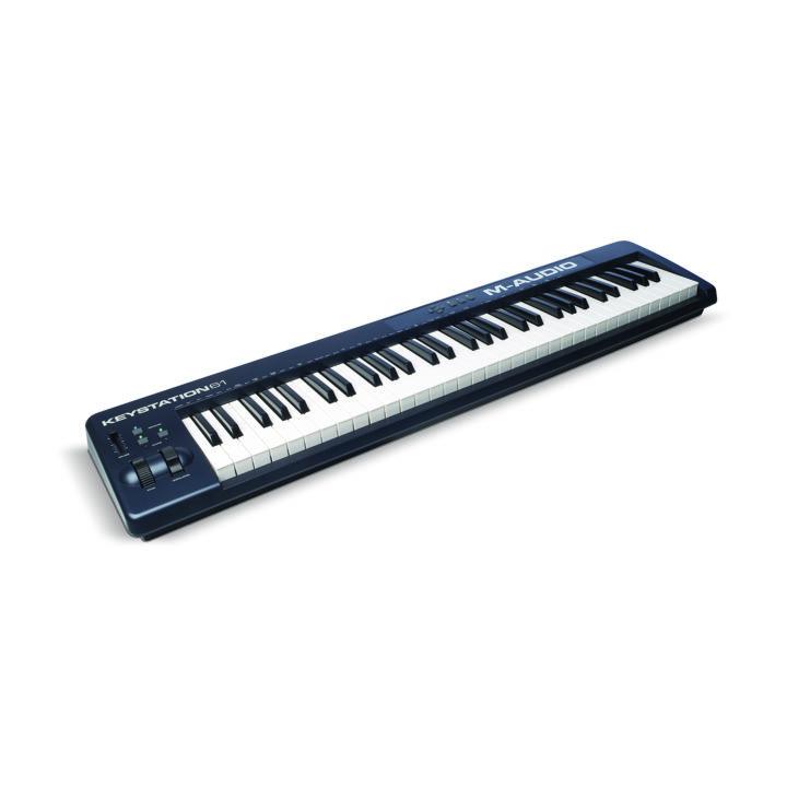 M-Audio Keystation 61 II 3