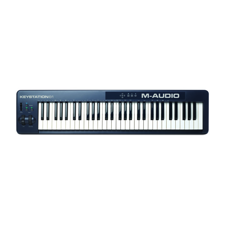 M-Audio Keystation 61 II 1