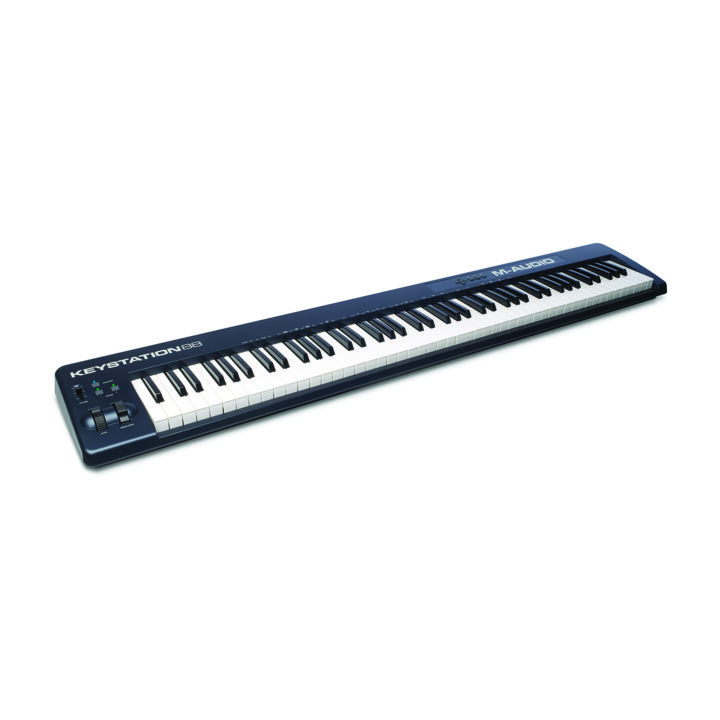 M-Audio Keystation 88 II 2