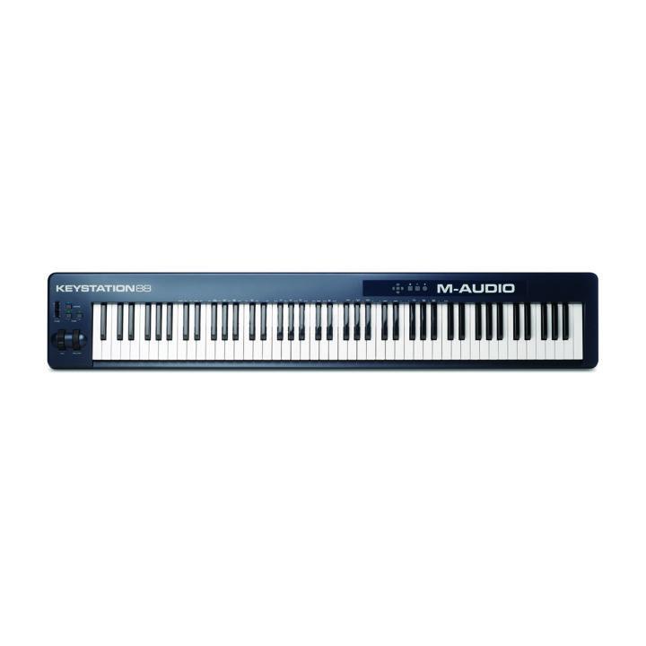 M-Audio Keystation 88 II 1