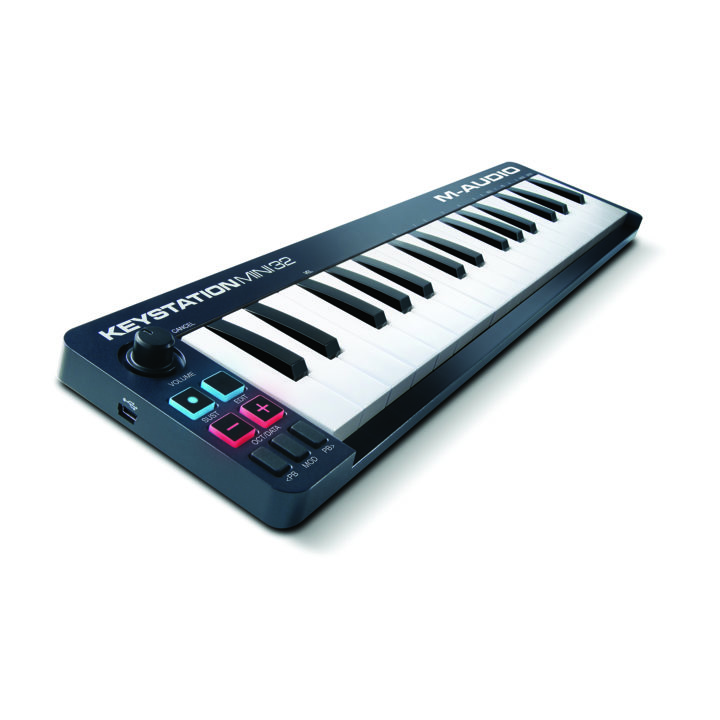 M-Audio Keystation Mini 32 II 2