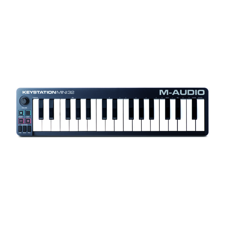 M-Audio Keystation Mini 32 II 1