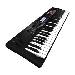 Korg Kross 2 61 (Super Matte Black)