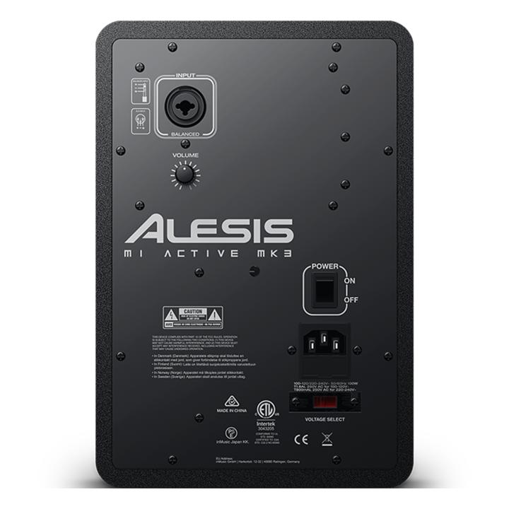 Alesis M1 Active Mk3 2