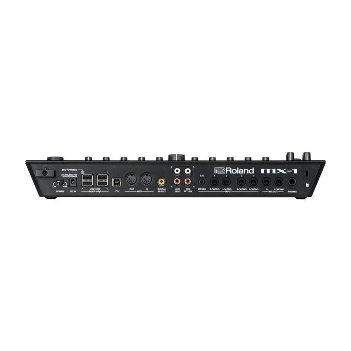 Roland MX-1 AIRA 4