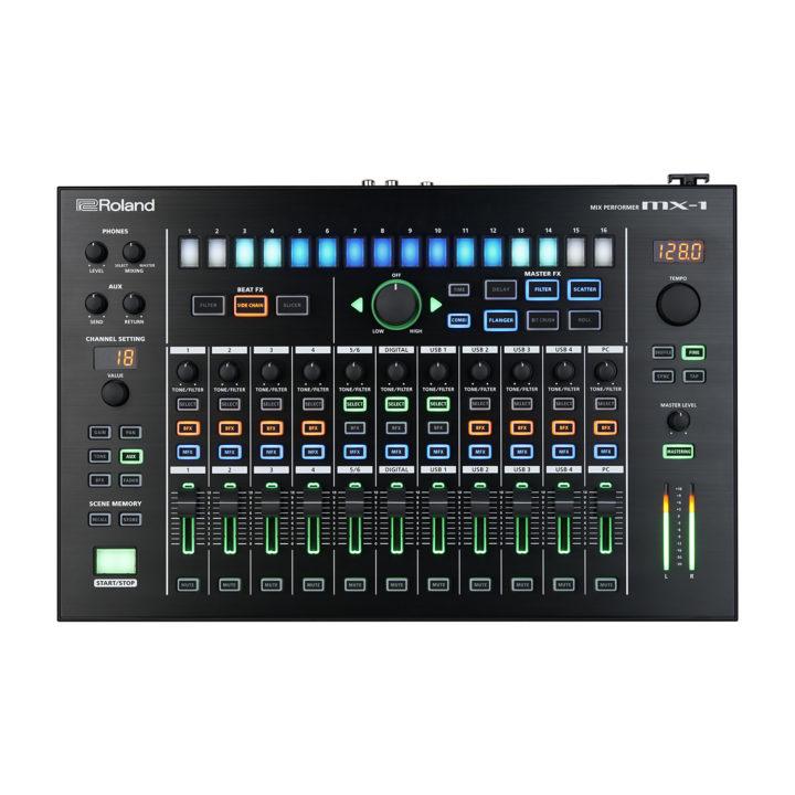 Roland MX-1 AIRA 1