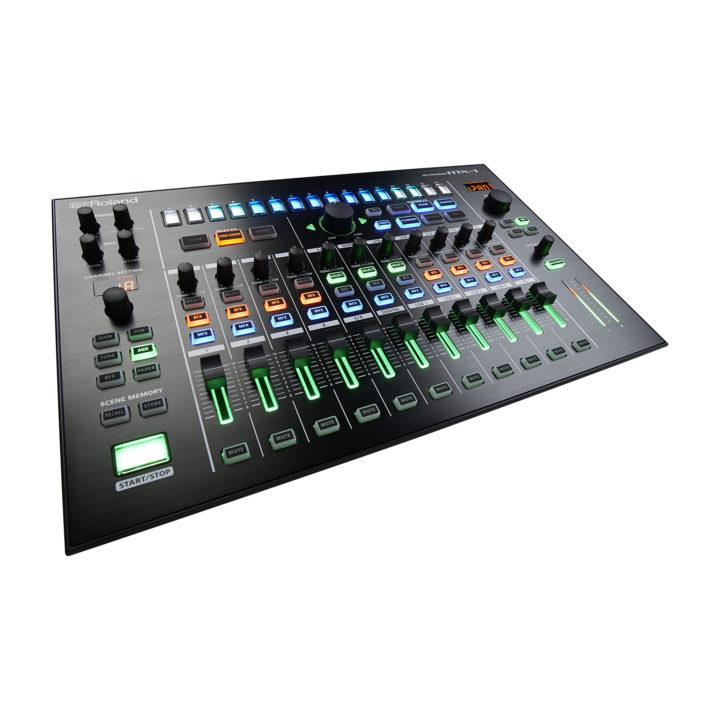 Roland MX-1 AIRA 2
