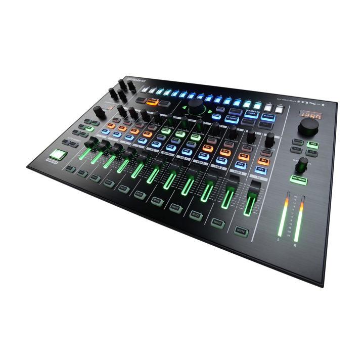 Roland MX-1 AIRA 3