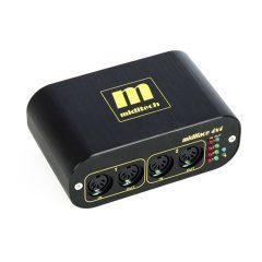 MidiTech Midiface 4×4