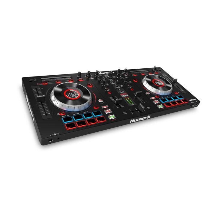 Numark Mixtrack Platinum 1