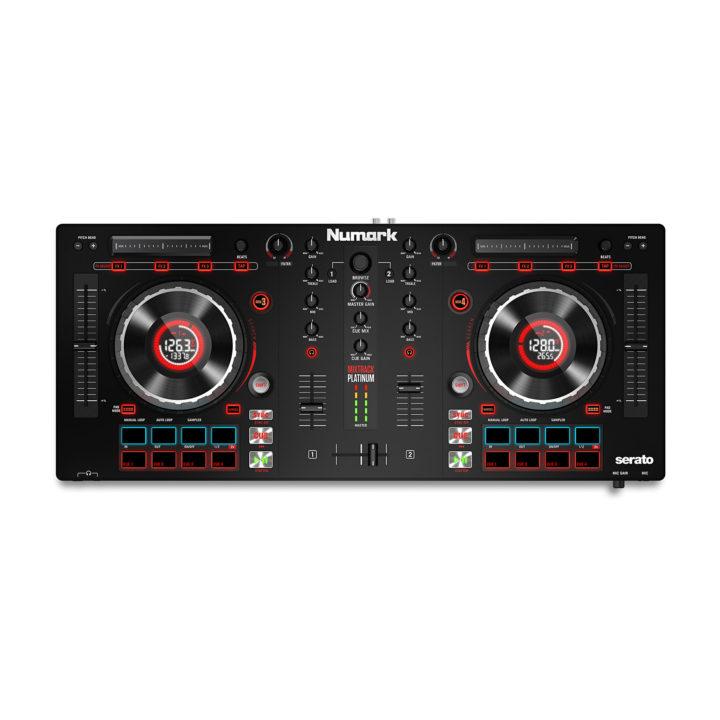 Numark Mixtrack Platinum 2