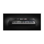Native Instruments Komplete Kontrol S49 MK2 5