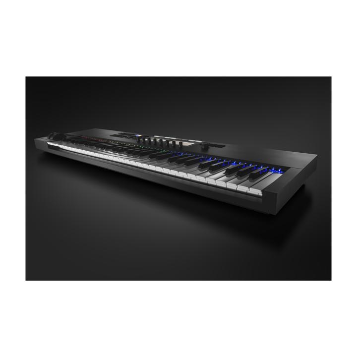 Native Instruments Komplete Kontrol S61 MK2 + Komplete 11 UPG 50% TANIEJ! 9