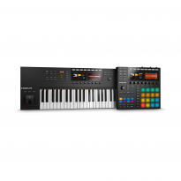Native Instruments Komplete Kontrol S61 MK2 3