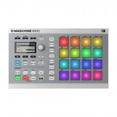 Native Instruments Maschine Mikro Mk II (white)