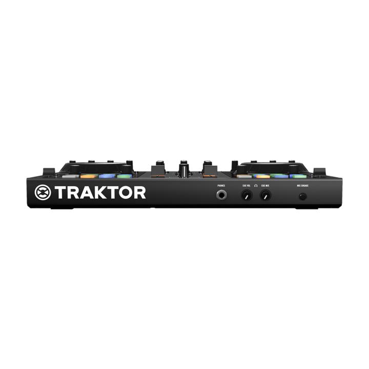 Native Instruments Traktor Kontrol S2 2
