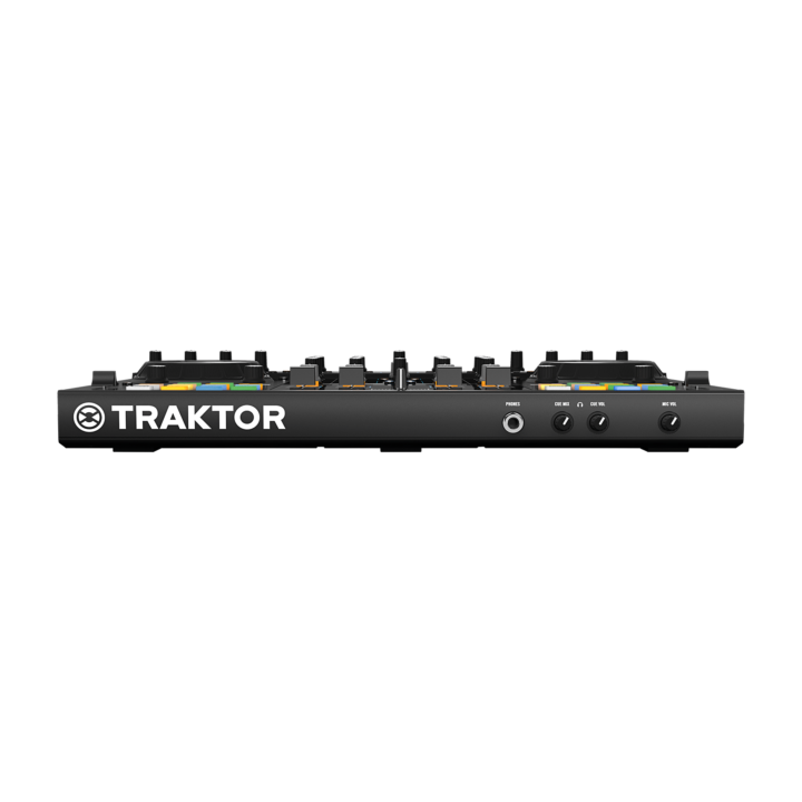 Native Instruments Traktor Kontrol S4 Mk2 2