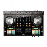 Native Instruments Traktor Kontrol S4 Mk2 1