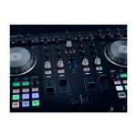 Native Instruments Traktor Kontrol S4 Mk2 9
