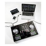 Native Instruments Traktor Kontrol S4 Mk2 4
