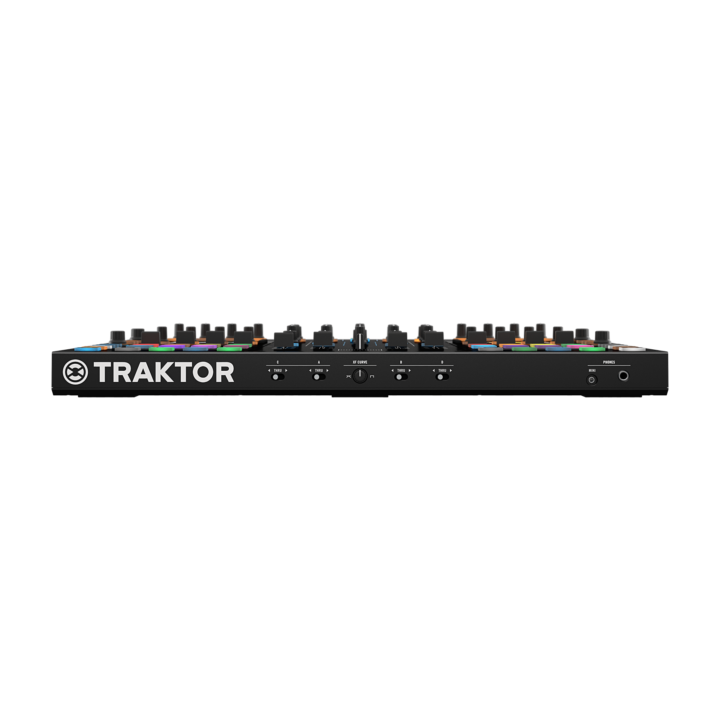 Native Instruments Traktor Kontrol S8 3