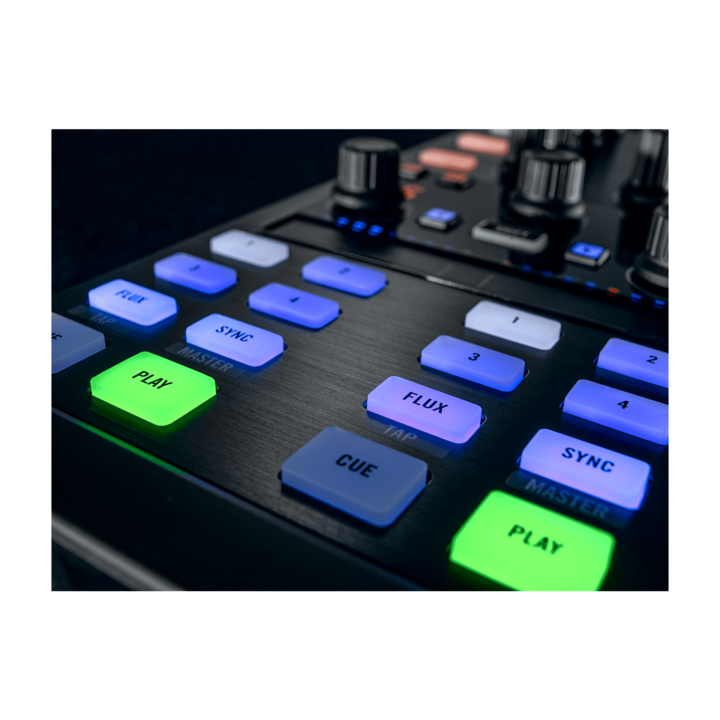 Native Instruments Traktor Kontrol Z1 7