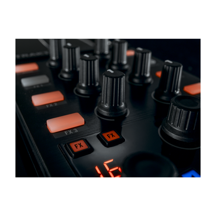 Native Instruments Traktor Kontrol Z1 4