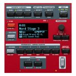 Nord Stage 3 HA88 4