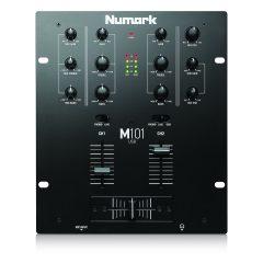 Numark M101 USB Black